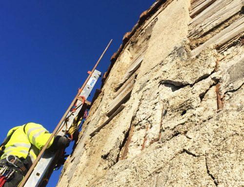 Redeliõnnetused: kuidas hoida ära eluohtlikke redelilt kukkumisi?