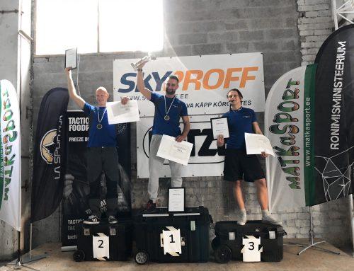 Skyproff avas 21. septembril oma uksed ning huvilisi oli palju
