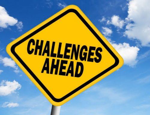 Miks võtta vastu väljakutseid?