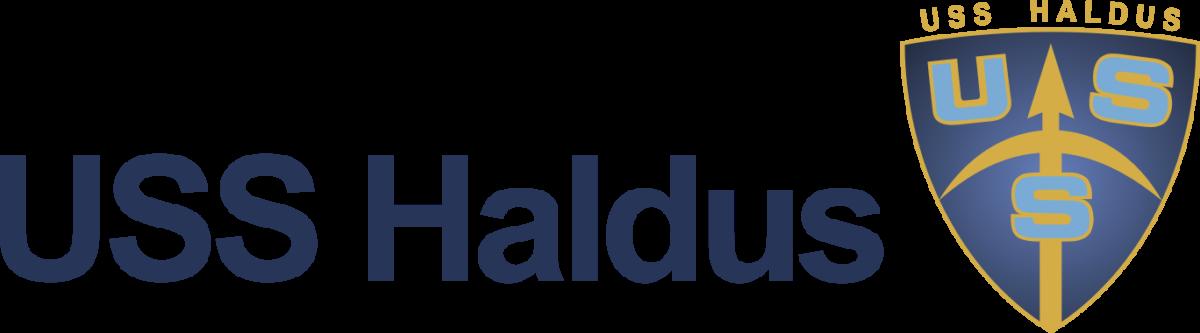 USS Haldus